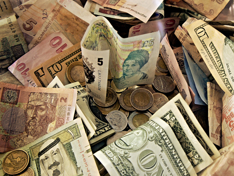 Money Abroad: Your Relationship With Money